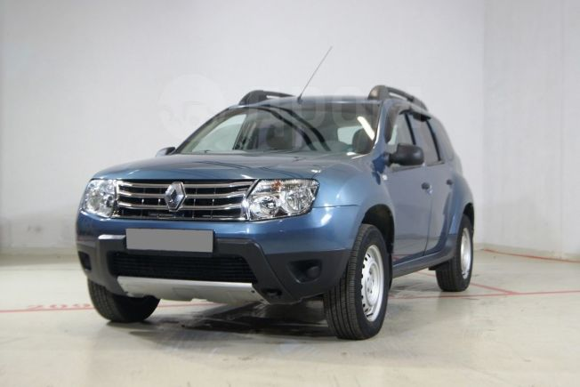 Renault Duster, 2012 год, 370 000 руб.