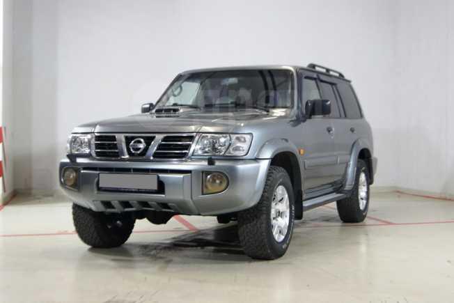 Nissan Patrol, 2004 год, 620 000 руб.