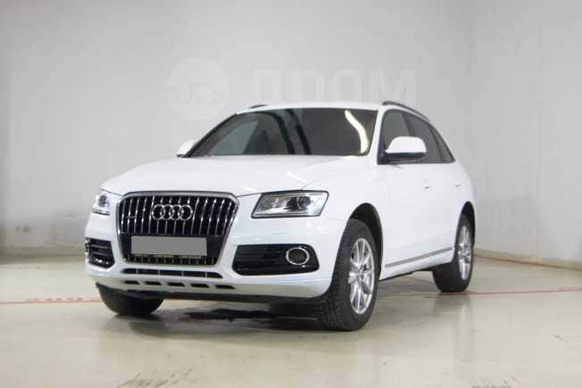 Audi Q5, 2012 год, 980 000 руб.