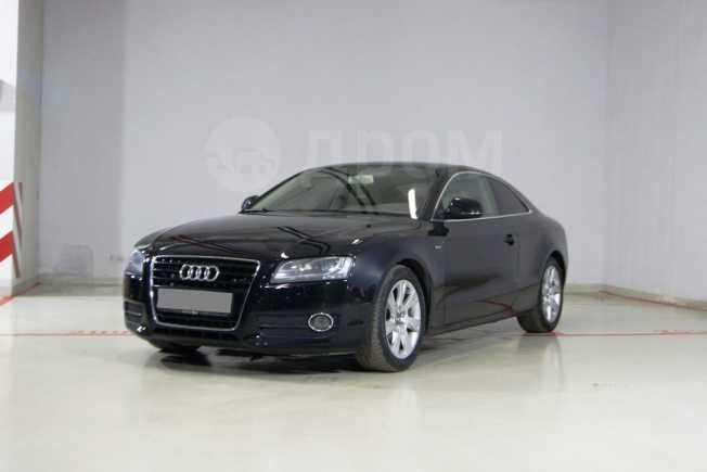 Audi A5, 2007 год, 430 000 руб.