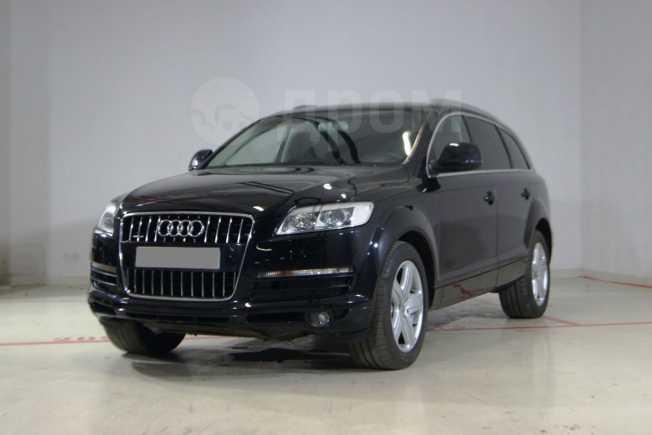 Audi Q7, 2008 год, 690 000 руб.