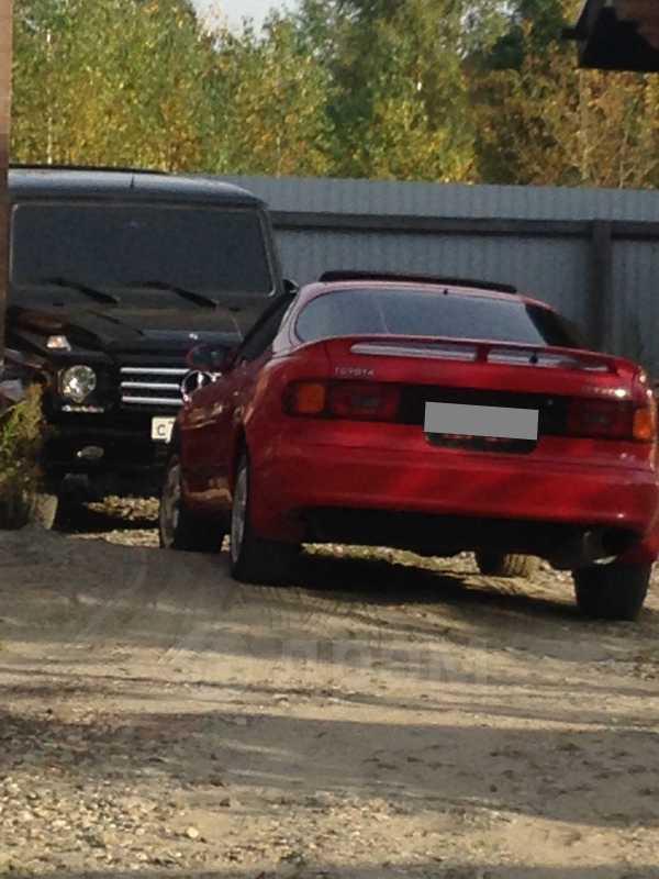 Toyota Celica, 1990 год, 420 000 руб.