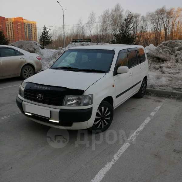 Toyota Probox, 2012 год, 499 000 руб.