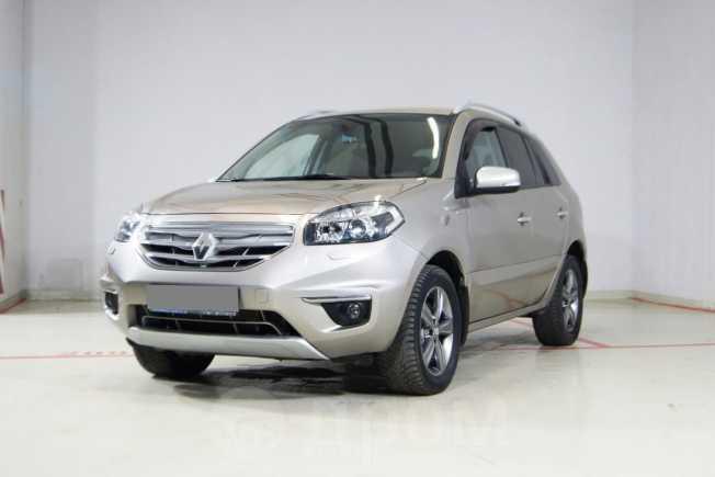 Renault Koleos, 2013 год, 690 000 руб.