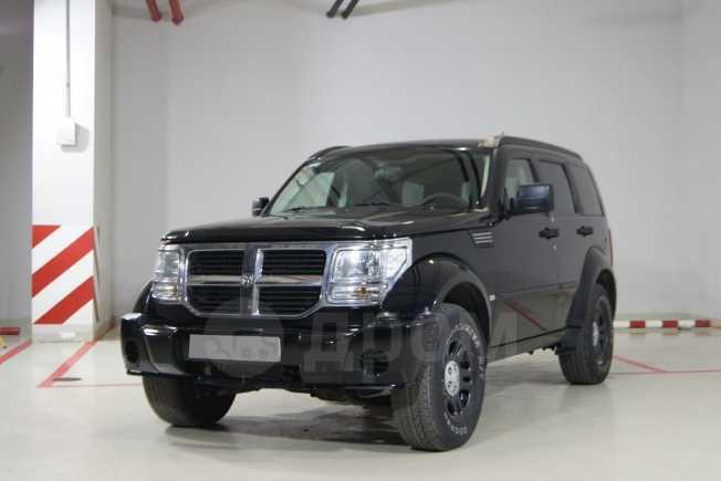 Dodge Nitro, 2007 год, 610 000 руб.