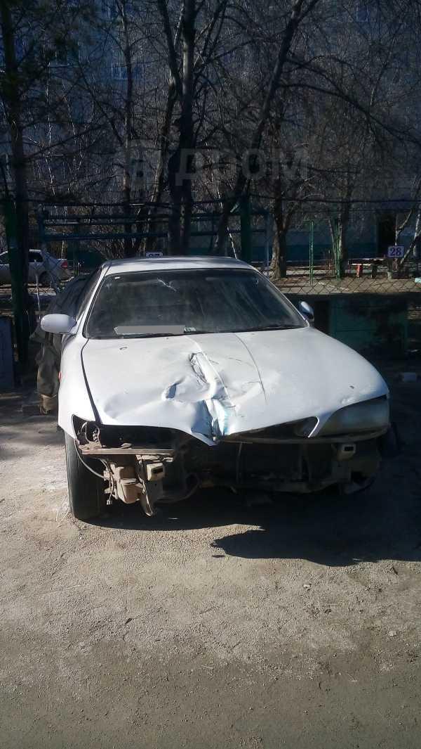 Toyota Carina ED, 1996 год, 60 000 руб.