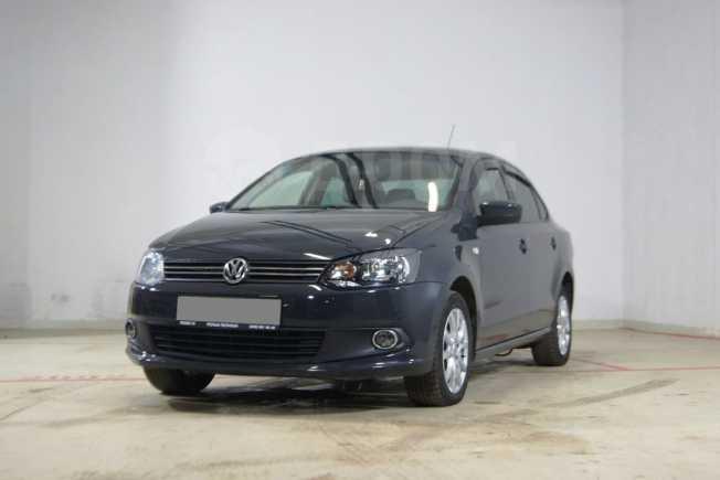 Volkswagen Polo, 2012 год, 330 000 руб.