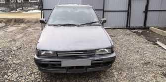 Новопокровка Sprinter 1990
