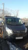 Ford Tourneo Custom, 2013 год, 1 200 000 руб.