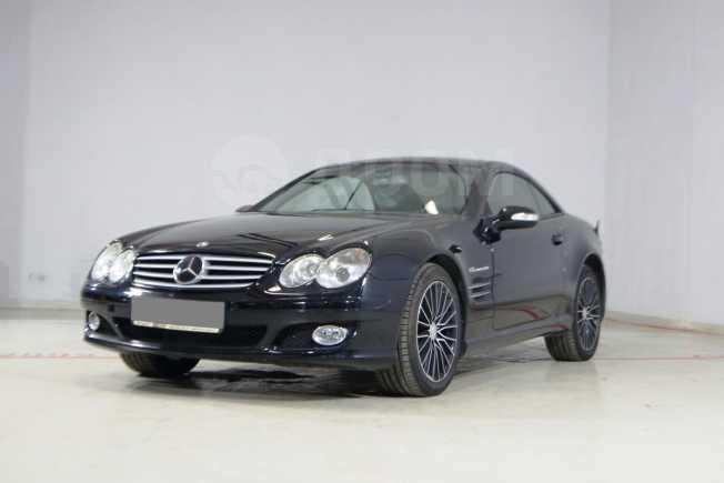 Mercedes-Benz SL-Class, 2003 год, 700 000 руб.