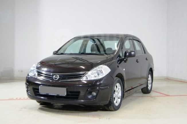 Nissan Tiida, 2012 год, 350 000 руб.