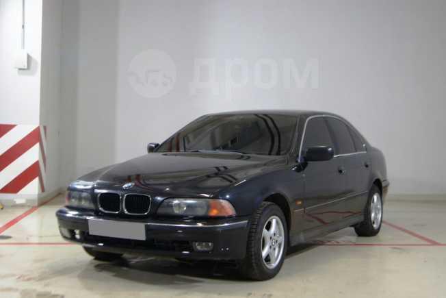 BMW 5-Series, 1999 год, 240 000 руб.