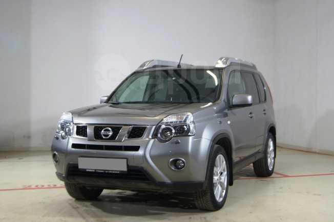 Nissan X-Trail, 2011 год, 690 000 руб.