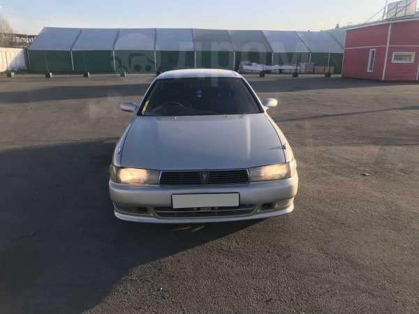 Toyota Cresta, 1993 год, 167 000 руб.