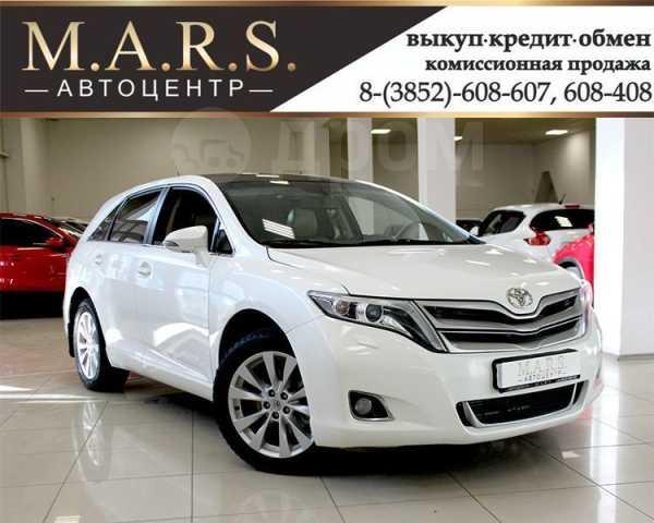 Toyota Venza, 2013 год, 1 327 000 руб.