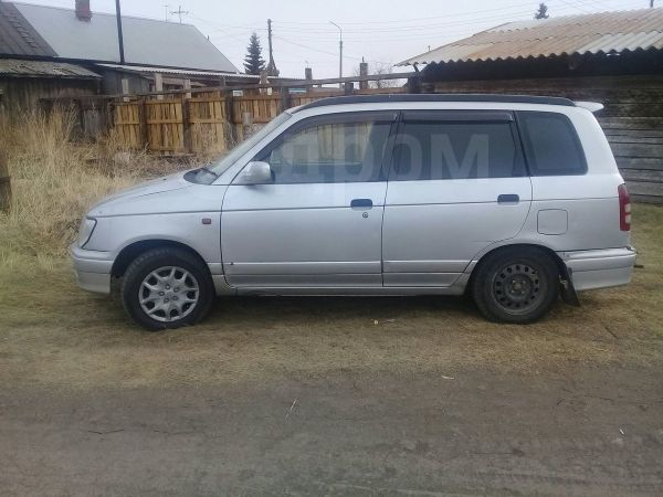 Daihatsu Pyzar, 2001 год, 150 000 руб.
