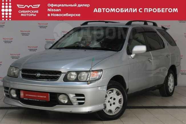 Nissan R'nessa, 1998 год, 135 000 руб.