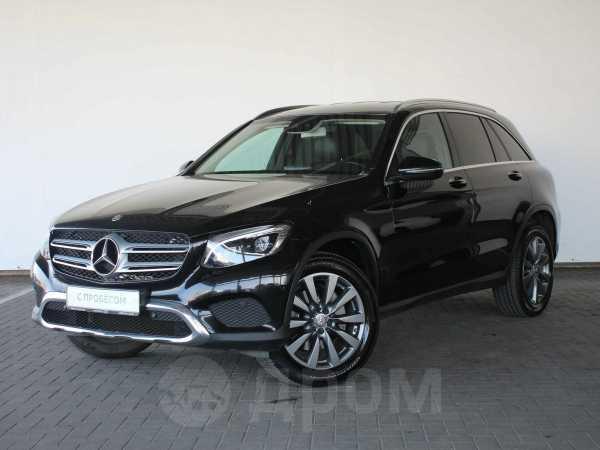 Mercedes-Benz GLC, 2015 год, 1 980 000 руб.
