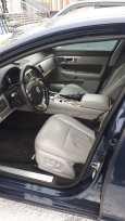 Jaguar XF, 2008 год, 844 000 руб.