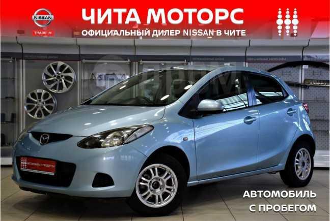 Mazda Demio, 2011 год, 319 000 руб.