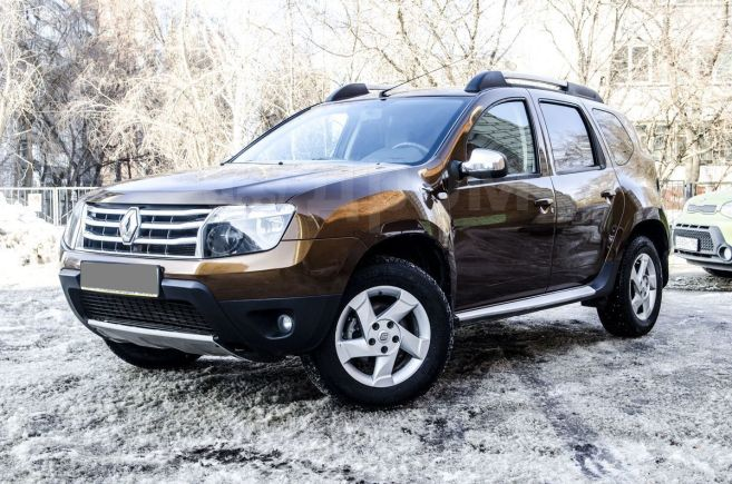 Renault Duster, 2013 год, 705 000 руб.