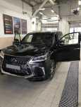 Lexus LX570, 2018 год, 7 000 000 руб.