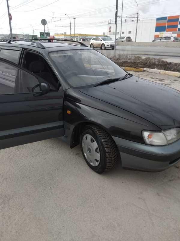 Toyota Caldina, 1995 год, 198 000 руб.