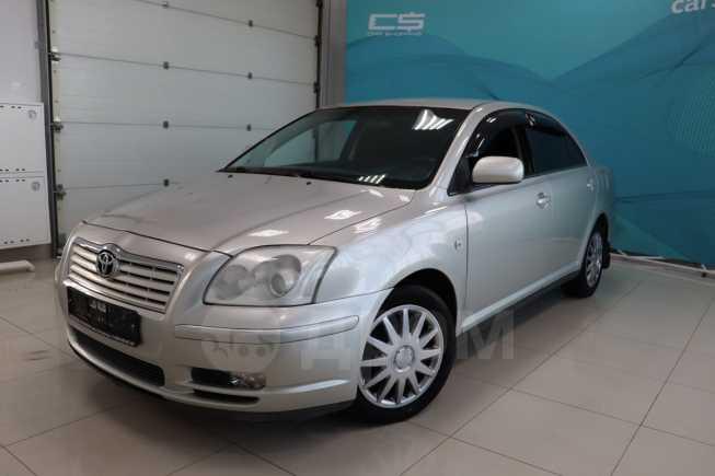 Toyota Avensis, 2006 год, 425 000 руб.