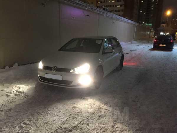 Volkswagen Golf, 2014 год, 710 000 руб.