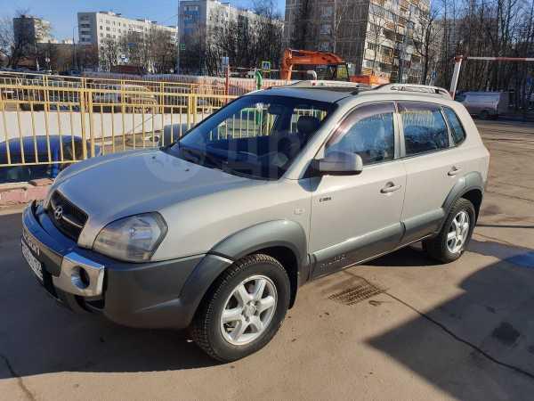 Hyundai Tucson, 2005 год, 355 000 руб.