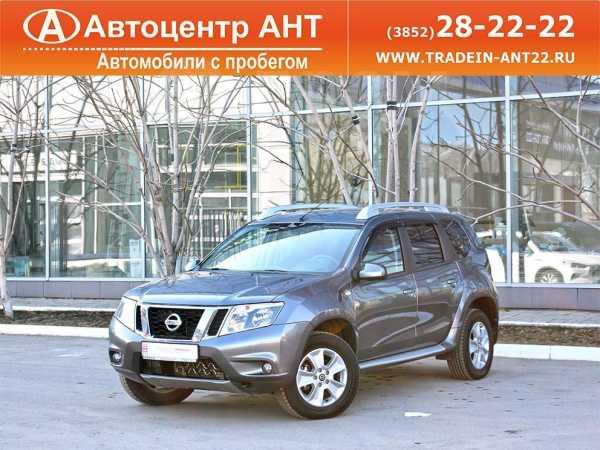 Nissan Terrano, 2019 год, 1 027 000 руб.