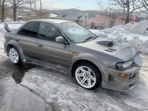 Subaru Impreza WRX STI, 1996 год, 333 000 руб.