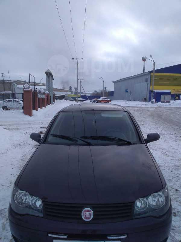 Fiat Albea, 2010 год, 285 000 руб.