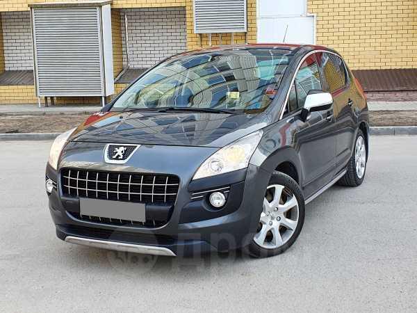 Peugeot 3008, 2011 год, 459 000 руб.