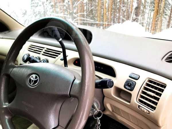 Toyota Vista, 2001 год, 308 000 руб.