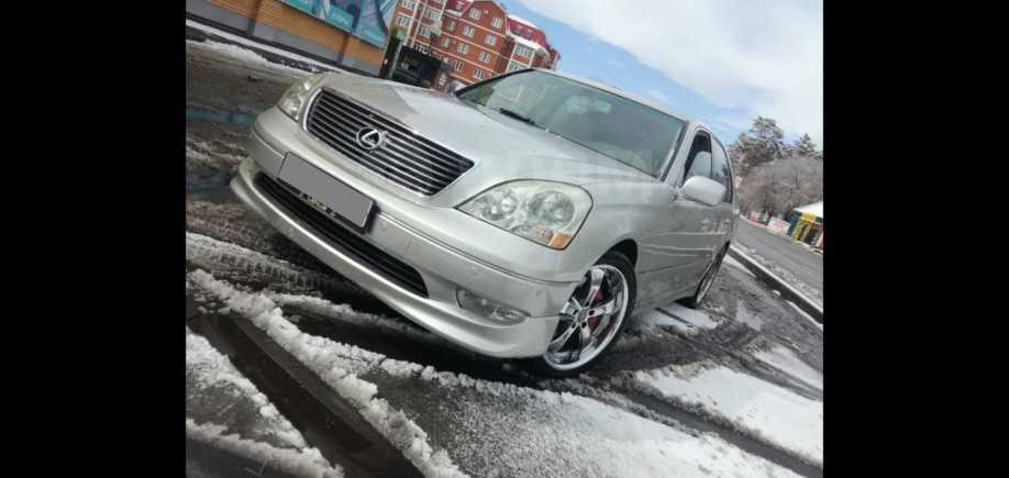Lexus LS430, 2002 год, 499 000 руб.