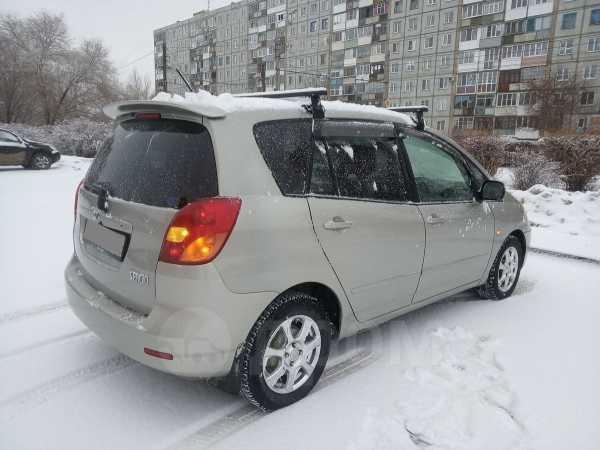 Toyota Corolla Spacio, 2002 год, 230 000 руб.