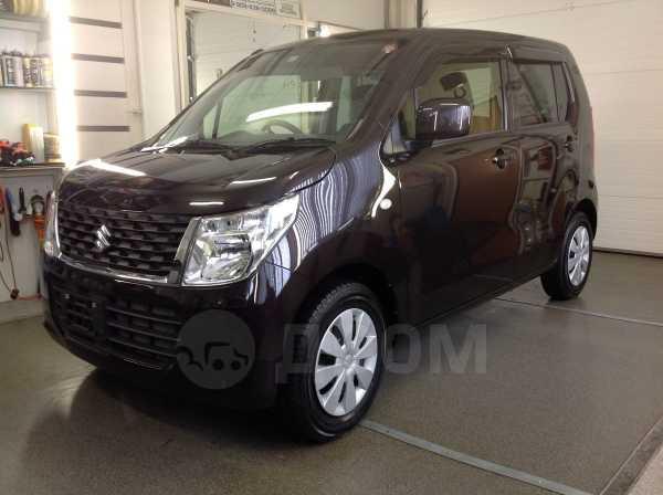 Suzuki Wagon R, 2016 год, 345 678 руб.