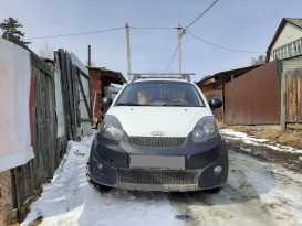 Иркутск indiS S18D 2011