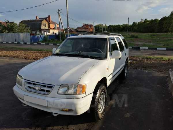 Chevrolet Blazer, 1998 год, 100 000 руб.