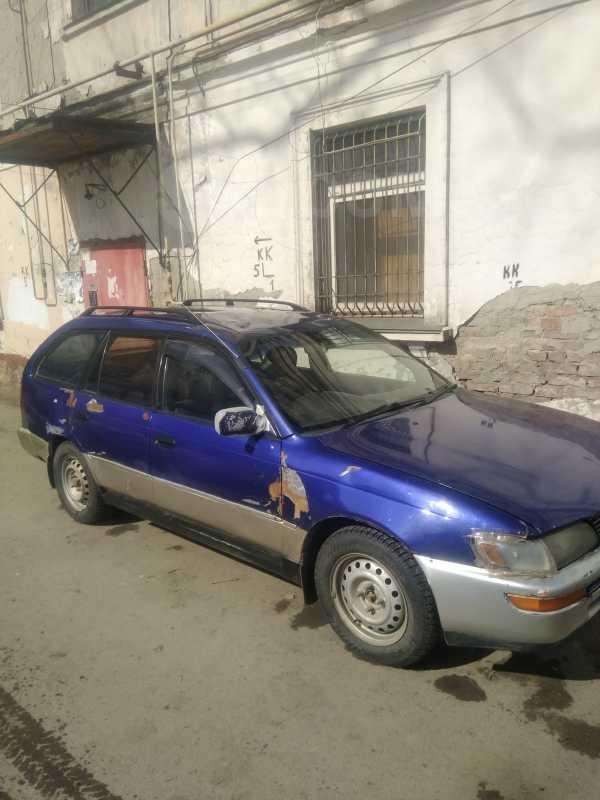 Toyota Sprinter, 2000 год, 85 000 руб.