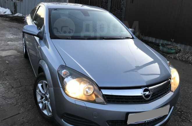 Opel Astra GTC, 2010 год, 385 000 руб.