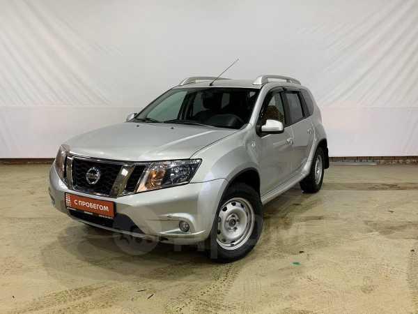 Nissan Terrano, 2018 год, 879 000 руб.