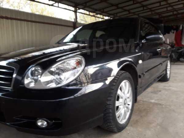 Hyundai Sonata, 2008 год, 469 000 руб.