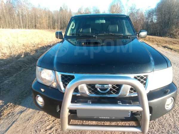 Nissan Patrol, 2006 год, 770 000 руб.
