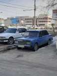 Лада 2107, 1991 год, 48 000 руб.