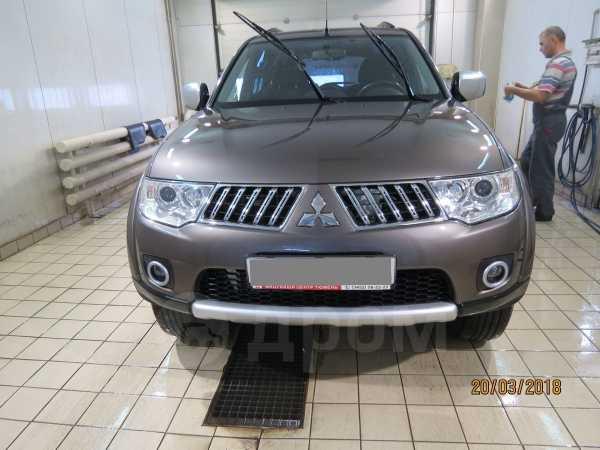 Mitsubishi Pajero Sport, 2012 год, 1 070 000 руб.