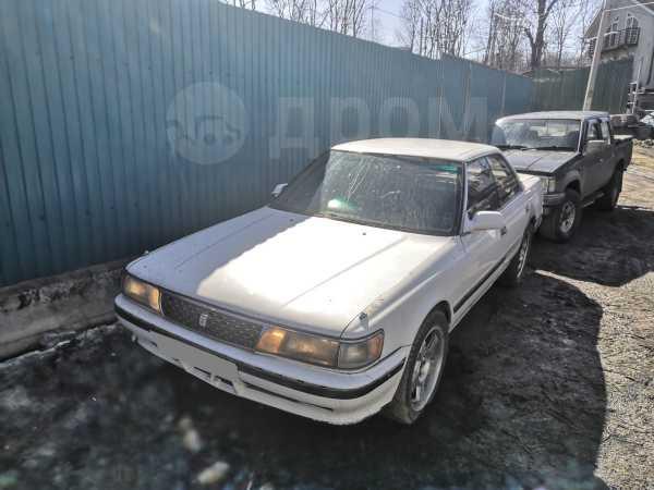 Toyota Chaser, 1990 год, 66 000 руб.