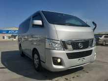 Благовещенск NV350 Caravan 2013
