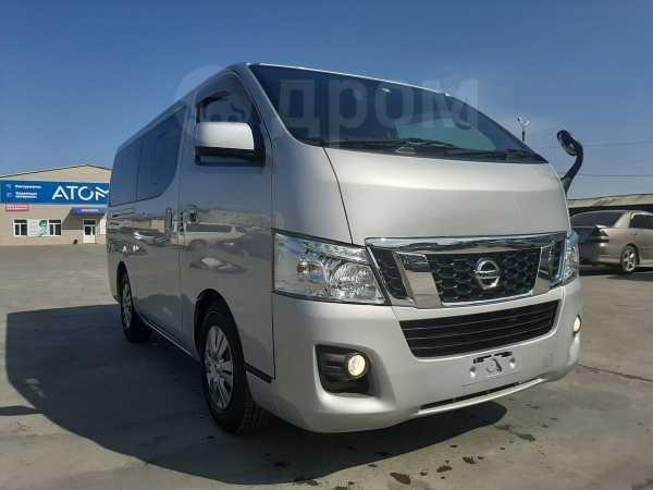 Nissan NV350 Caravan, 2013 год, 1 395 000 руб.